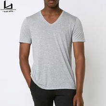 China factory manufacturer new fashion plain men clothes dry fit t-shirt