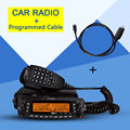 TYT TH-9800 29/50/144/430 MHz Mobile Car Radio Transceiver + Programming Cable