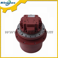 High quality excavator final drive with travel motor 9255880 9256990 for Hitachi ZX290LC-5 excavator parts