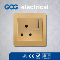 uk standard electrical switches,Logo Imprint Multiple italian wall switch socket