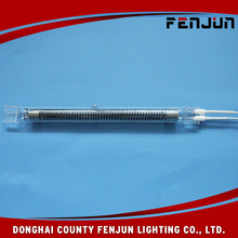 High Purity Clear 100-10000w Heating Lamps For Greenhouses