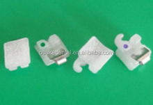 New products Roth self-ligating Ceramic bracket/Dental orthodontic material