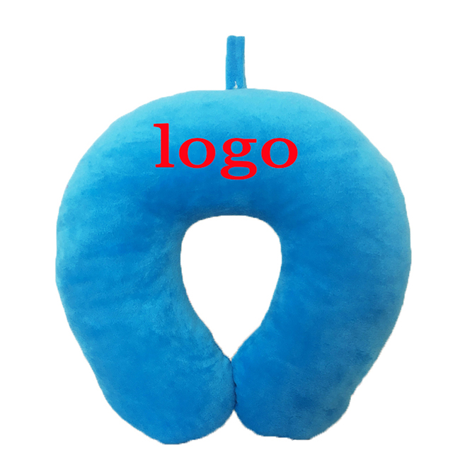 2015 New Style Cute Animal Travel Neck Pillow
