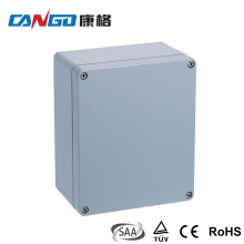 Hot Sale IP66 Electric Box Aluminum Waterproof Enclosure