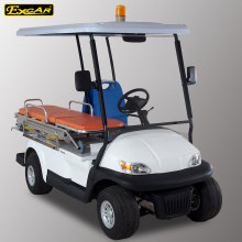 convenient economical battery powered electric cart, electric ambulance