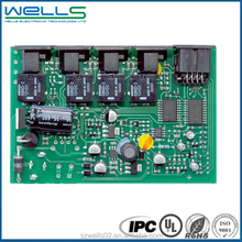 Rohs Compliant Pcba Chemical Industry Product Electronic Control Board Smt Pcb Assembly