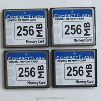 256MB Digital video cameras Memory Card SD card CF card