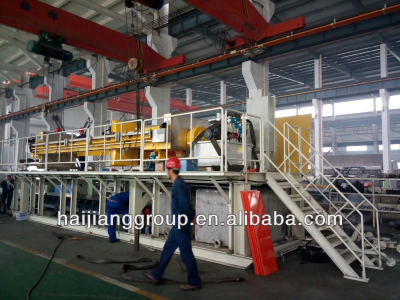 movable filter press wast water and crude oil