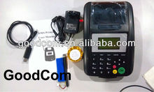 GOODCOM POS Software with build-in sms thermal printer for Football betting solution