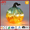 two colours assorted led halloween decoration pumpkin