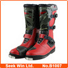 Quality Moto Equipment Custom Motorcycle Boots Motorcycle Riding Footwear Bikers Boots Mens Motorcycle Riding Boots