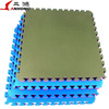 China supplier new products free samples wholesale high density Non Toxic EVA foam Interlocking Taekwondo/Martial Art Tatami Mat