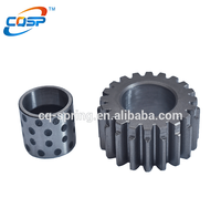 high quality Motorcycle clutch drive gear with bush for JH100