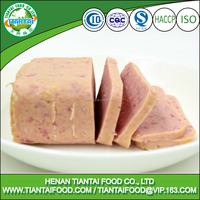 ideal protein wholesale spam canned pork luncheon meat