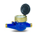 15mm MID Approved Multi Jet Dry Type Water Meter