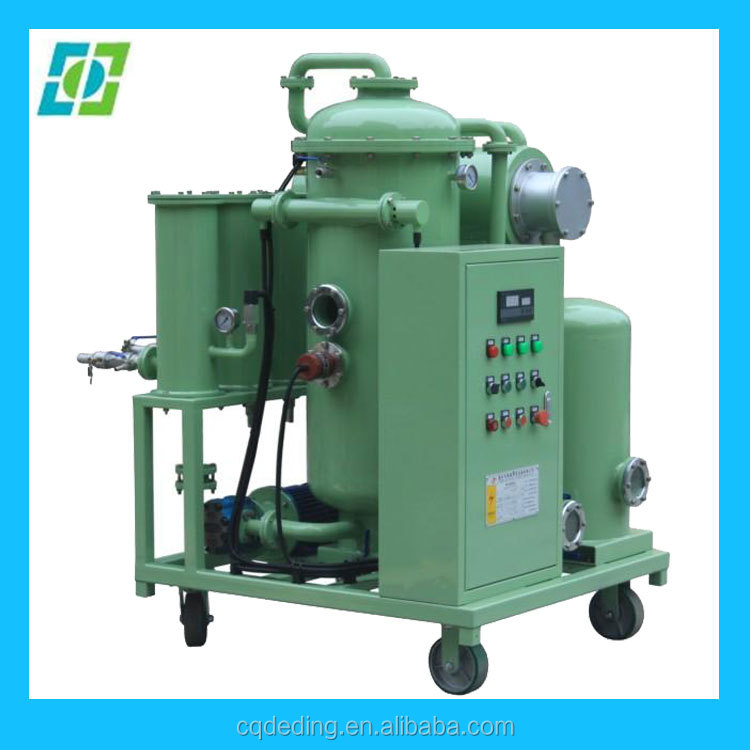project hydraulic oil purifier manufacture