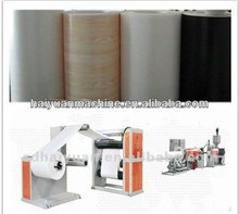 PS Foam Sheet Extruder(HY-105/120)