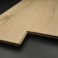 brushed oak engineered wood flooring