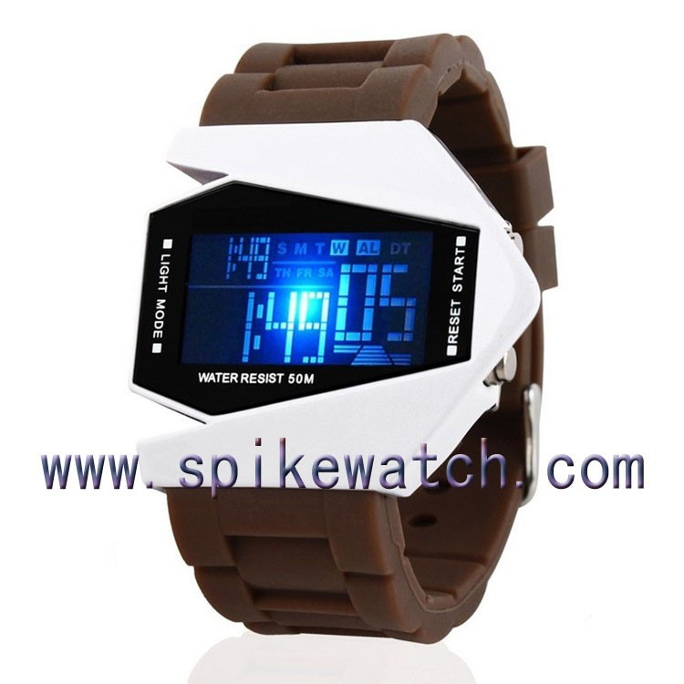 Online shopping led watches