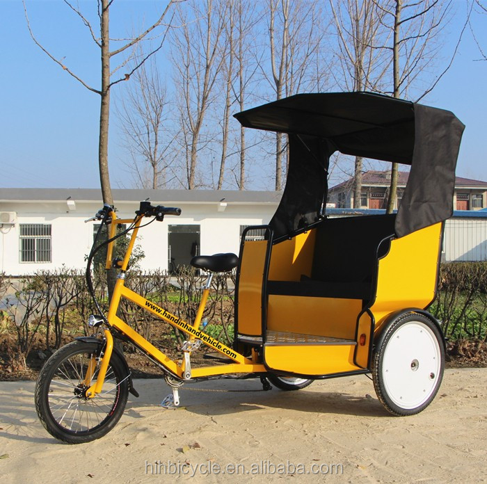 Brushless Passenger 3 Wheel auto rickshaw price in india