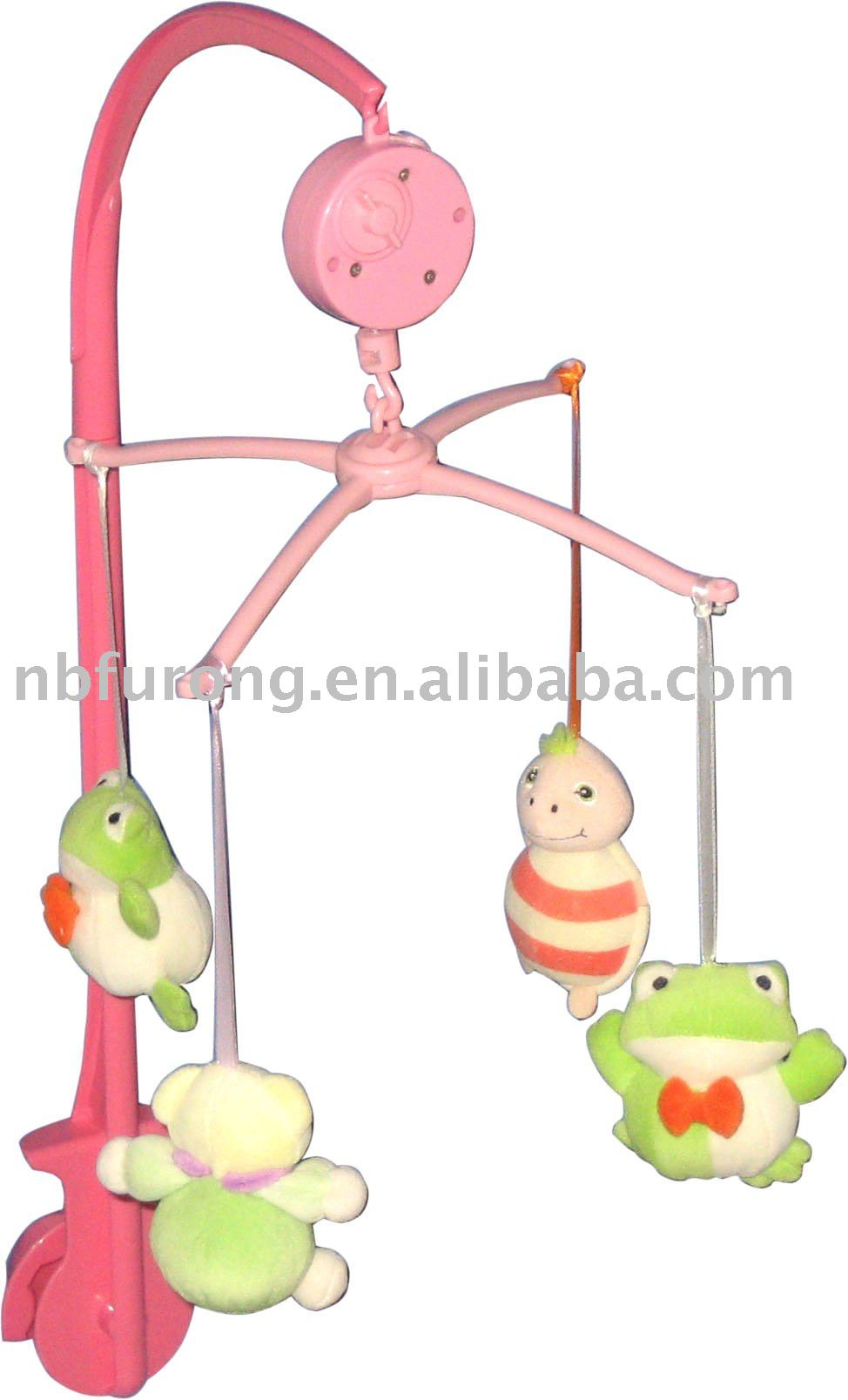 Crib music box for babies - Bed Toy Baby Crib Mobile Music Box Bed Toy Baby Crib Mobile Music Box Suppliers And Manufacturers At Alibaba Com