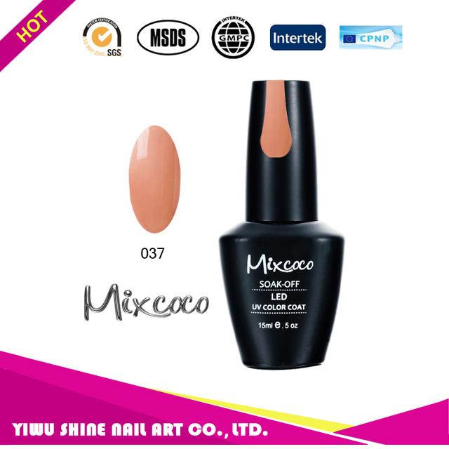 192 colors nail gel polish 3 steps soak off nails uv nail korea gel