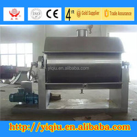 Potato powder drum scraper drying machine