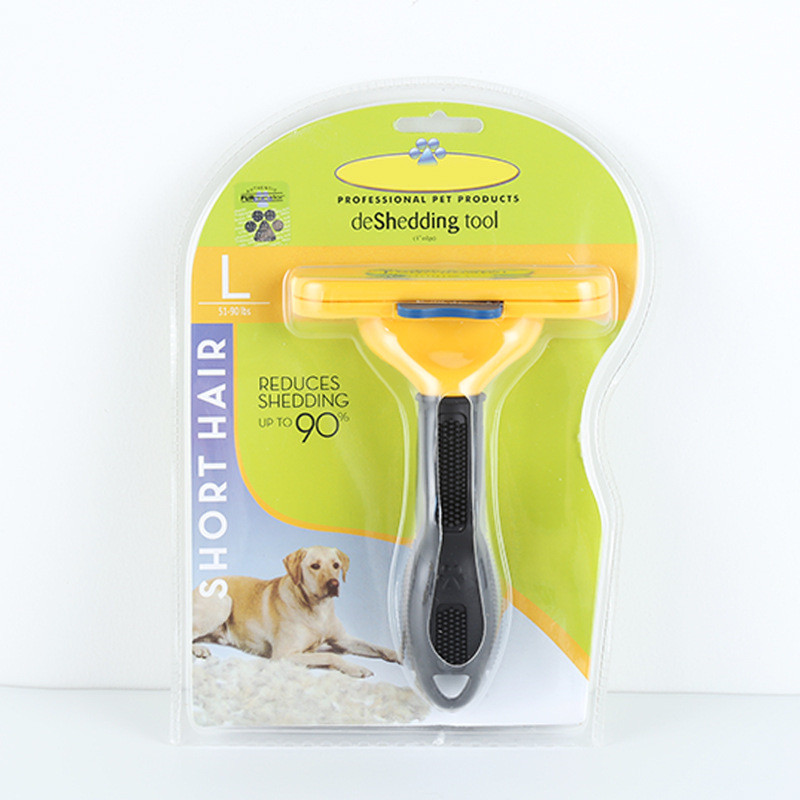 <strong>Pet</strong> Grooming Brush Dog Hair Remover Cat Brush Beauty salon styling accessories <strong>Pet</strong> Trimmer