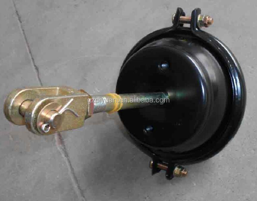 Japanese truck part front brake chamber assy used for heavy duty truck HINO used for HINO 700 from China