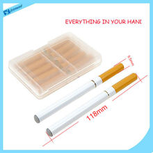 2013 healthy and green 500puffs disposable e cigarette with soft tip disposable e cigarette
