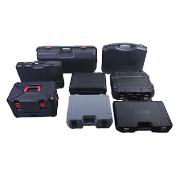 China manufacturer customized portable & hard plastic tool case