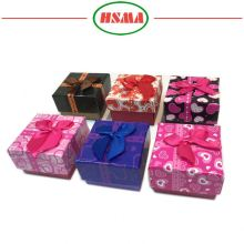 10 years factory speciality cakes box packaging paper box with logo