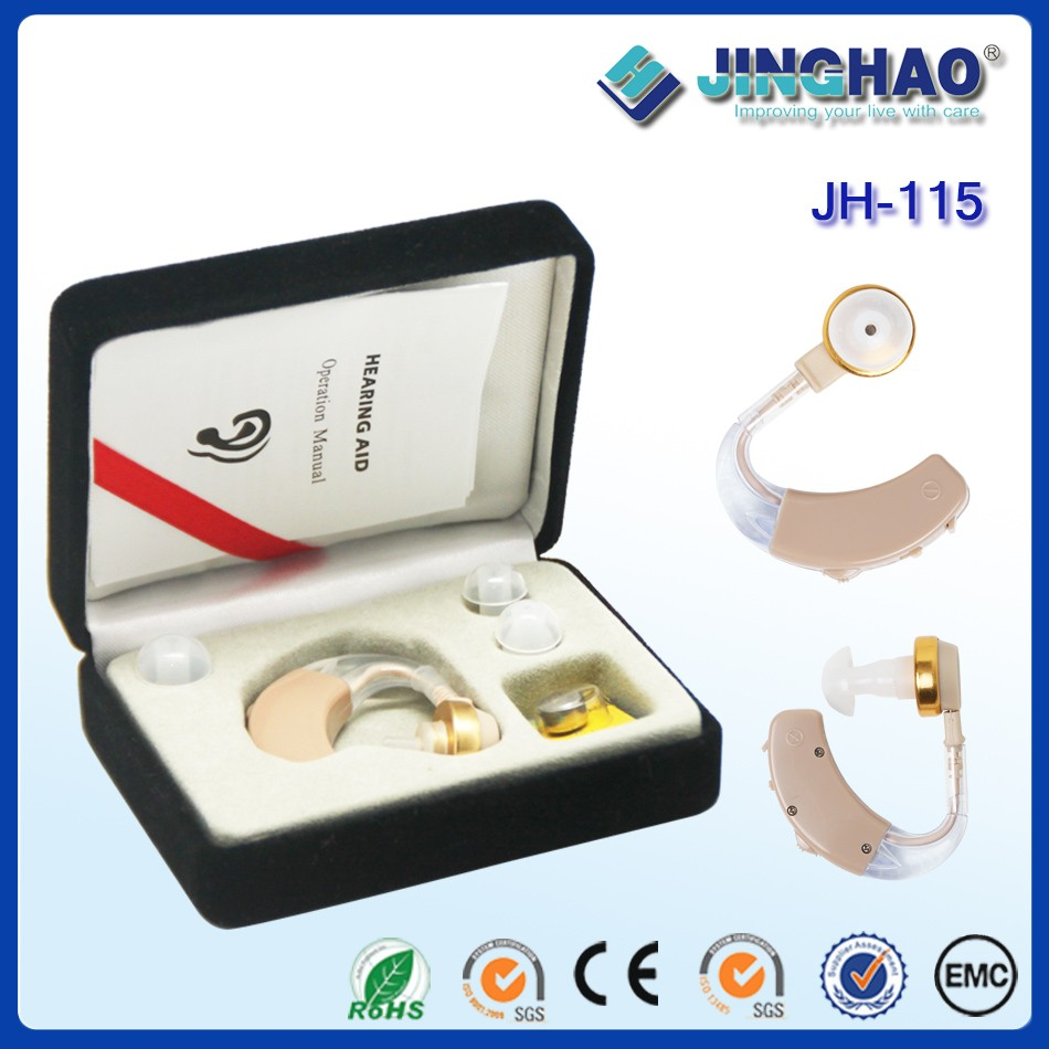cheapest price hot selling hearing aids for sales
