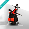 2016 Popular Big Electric One Wheel Unicycle, Smart Electric Motorcycle high speed one wheel scooter