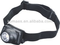 1W Cree waterproof mining head lamp