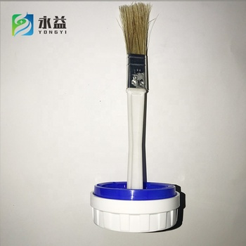 Various types of 3 inch or custom size brush paint brush