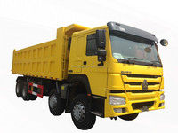 China 16 Cubic Meter 10 Wheel Scania 20 Ton Used 6x6 Dump Truck For Sales