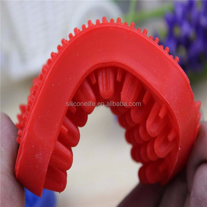 Dog Cat Grooming Brush Home Pet Hair Cleaning Silicone Lint Remover