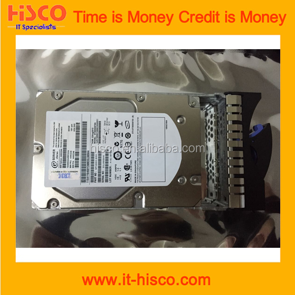 49Y6012 4TB 6G 7.2K 3.5 SATA G2SS HDD for ibm
