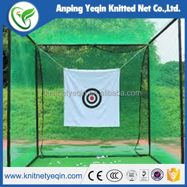 Wholesale Best Indoor Tennis Net/golf practice nets /sport ball nets