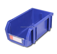 High Quality Plastic Stacking Storage Bins Manufacturer in China