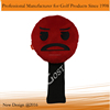 Angry emoji Golf Headcover for Fairway