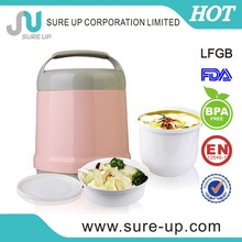 Sale for oversea plastic soup container (CGUB)