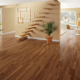 Wood Design Anti-slip Luxury Vinyl Glue Down Flooring Tiles