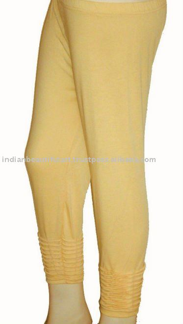 WOMEN FASHIONABLE CAPRI TIGHT STRETCH LEGGING