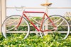Hot sale fixie parts bicycle Taiwan made wholesale fixed gear bike