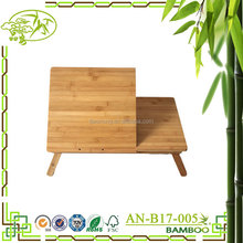 2016 Aonong Professional wooden folding table mate with high quality picnic table computer table