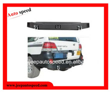 08-12 Toyota Land Cruiser LC200/4500 Rear Bumper