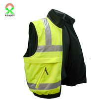 100% polyester professional high quality safety work wear uniform work clothes