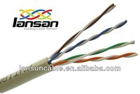 lan kabel utp cat5e with cabling system standard with factory price